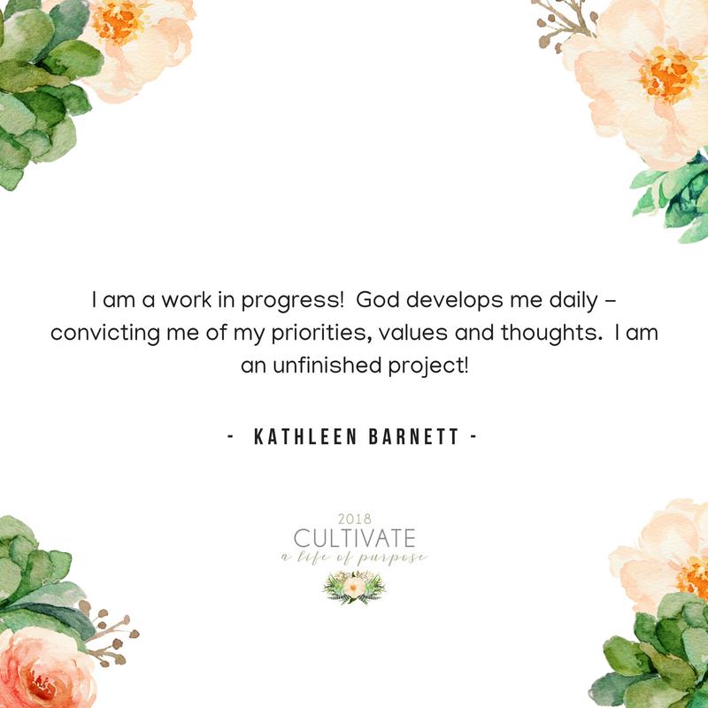 Kathleen Barnett, Balance, Cultivate, women's conference, el dorado hills, rolling hills church, rolling hills christian church