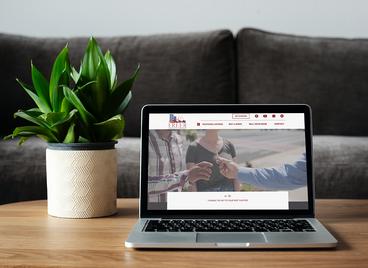 Freer Realty Group | Web & Branding Design