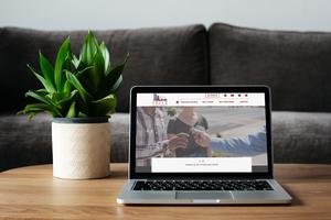 Website design, realtor website, creative designer, graphic designer, el dorado hills, folsom, lincoln, small business website,