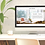 Thumbnail: Anni Wix Website Template