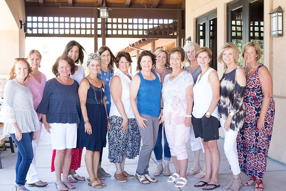 Cultivate conference in El Dorado Hills to empower women in their faith, life and community.