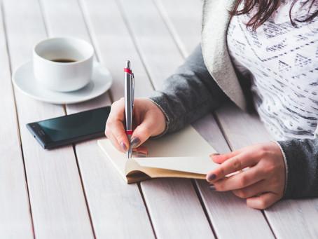 Cultivating Faith Through Journaling