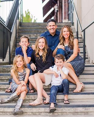 el dorado hills family photography by sam deleon creative