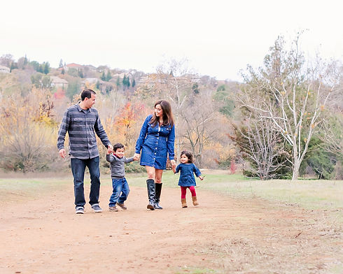 El Dorado Hills Family Photography by Sam DeLeon Creative