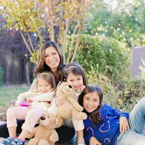 El Dorado Hills Family Photography