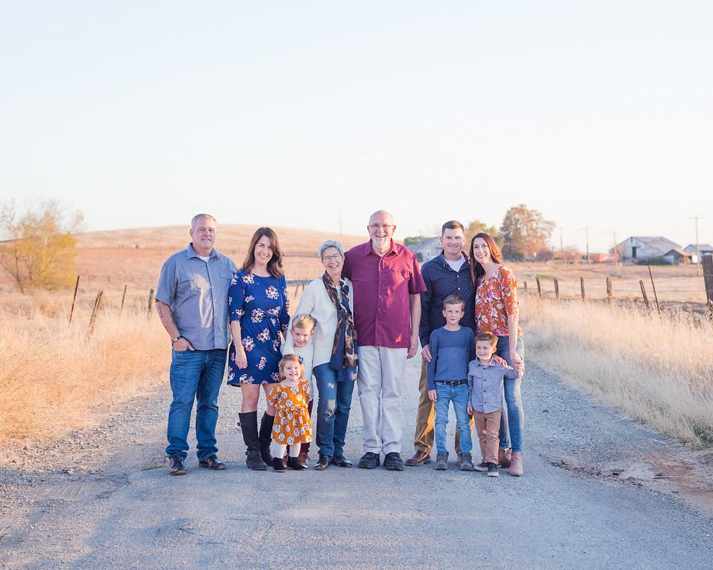 Family Photographer, El Dorado Hills, Photographer