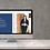 Thumbnail: Debra Wix Website Template
