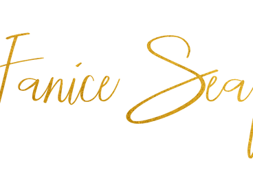 Janice Seal   Logo Design