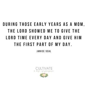 cultivate, life of purpose, christian faith, el dorado hills, janice seal, district church