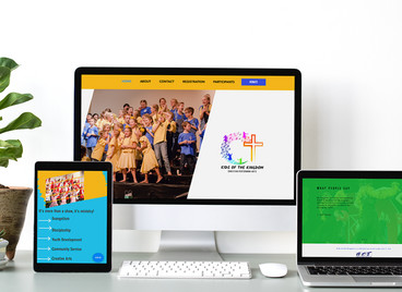 Kids Of The Kingdom |  Creative & Web Design