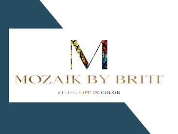 MoZaik Logo Design