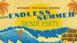 Endless Summer Beach Party - September 19, 2021