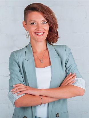 Aleksandra Panyukhina _Business Event Strategist_Founder of Event Madness