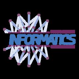 Public Health Informatics Conference Logo