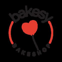 Bakesy Bakeshop Logo