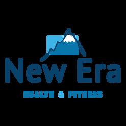 New Era Health & Fitness Logo