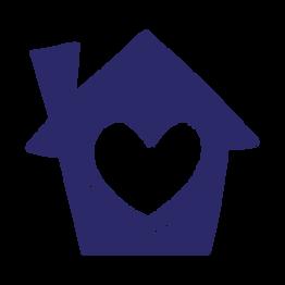 Shelter House Logo