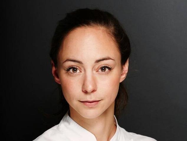 Nina Métayer