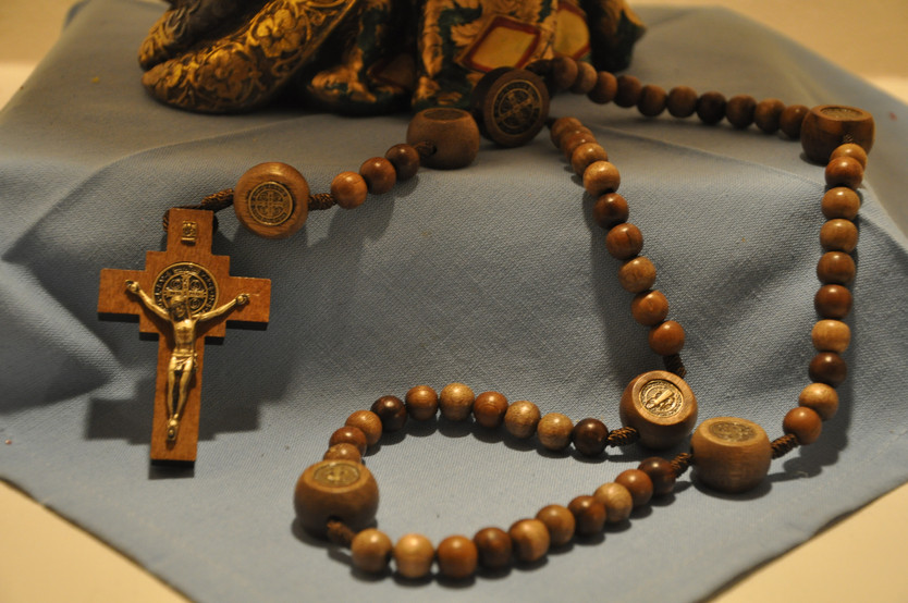 The Rosary, no longer a difficult prayer