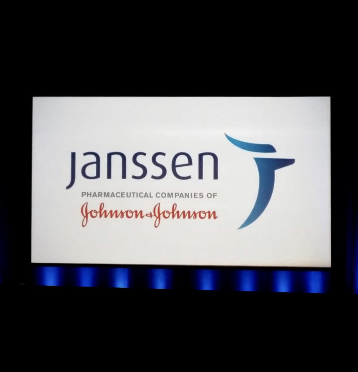 JOHNSON & JOHNSON - JASSEN