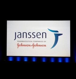 JOHNSON & JOHNSON - JASSEN