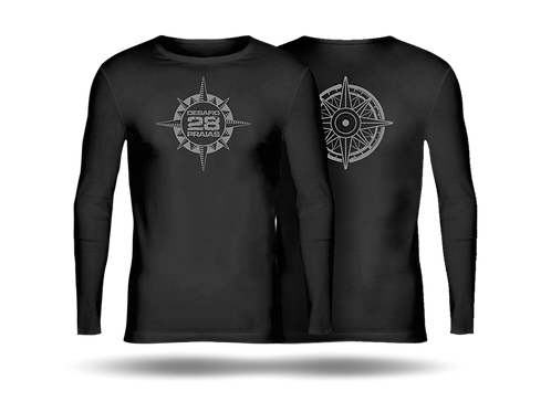 CAMISETA 28 PRAIAS BLACK EDITION