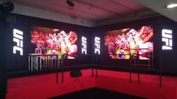 UFC 190 - HSBC ARENA, RJ