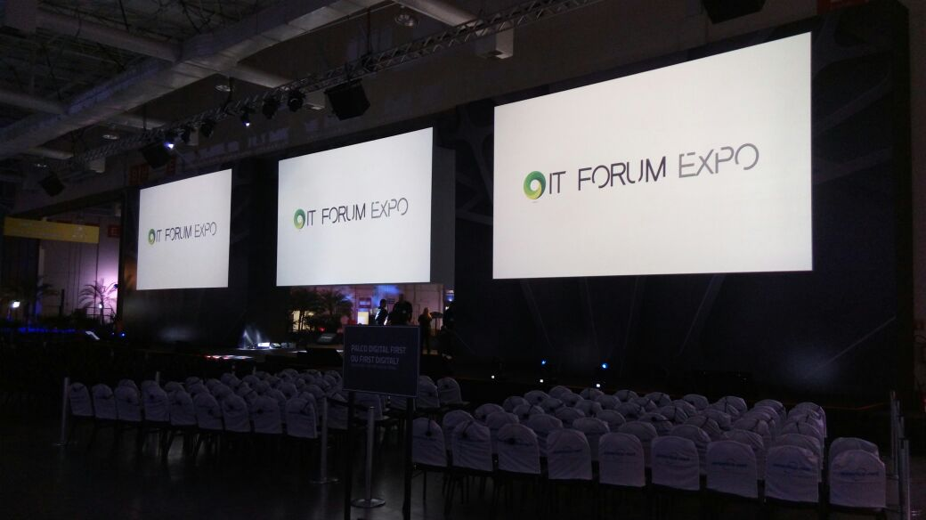 IT FORUM - EXPO