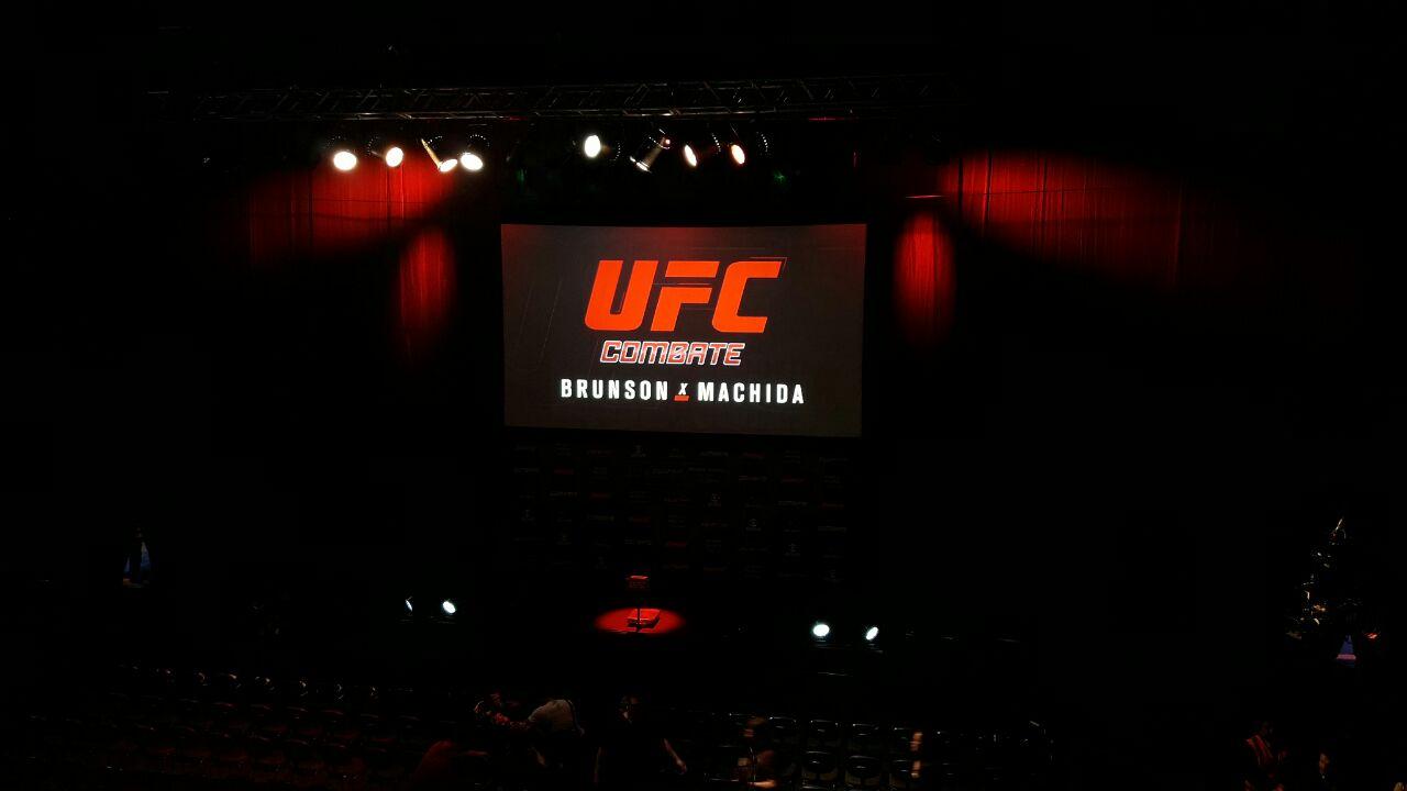 UFC NIGHT 119