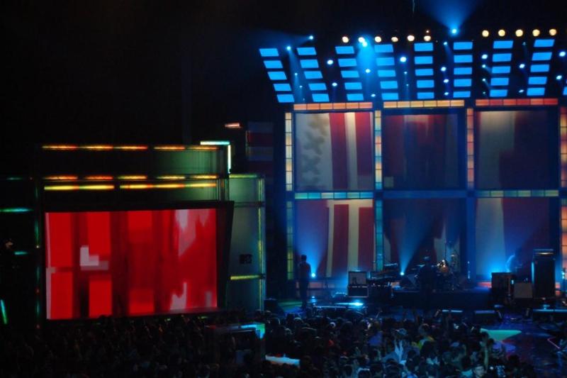 VMB 2011