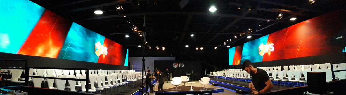 CONVENÇÃO ANUAL FS 2017