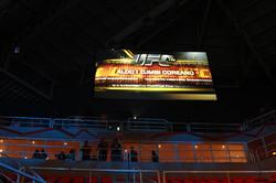 UFC 163 RIO DE JANEIRO