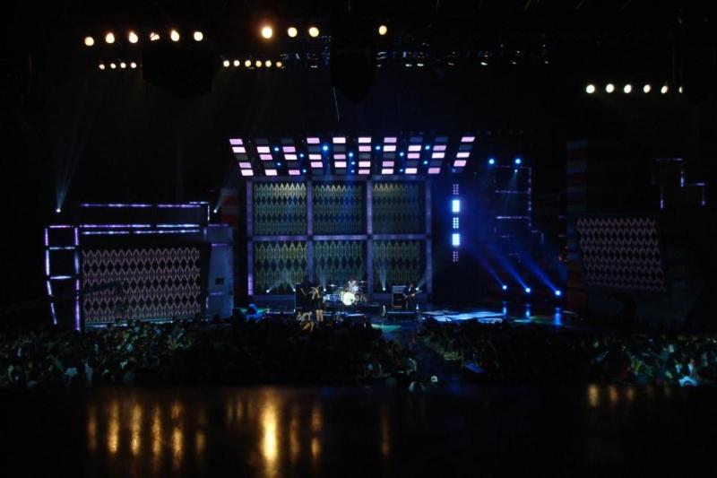 VMB 2011