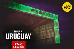 UFC URUGUAI