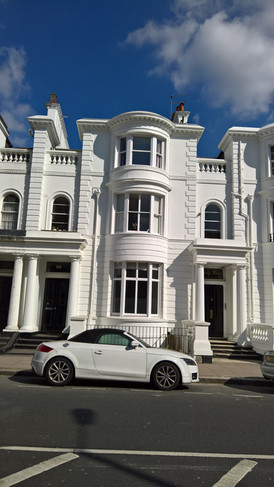 Paddington London