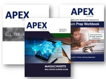 APEX Academy Digital Triple Combo