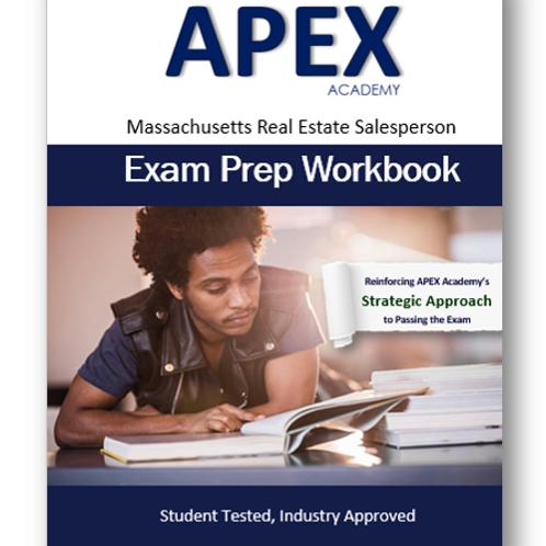 APEX Academy Digital Workbook
