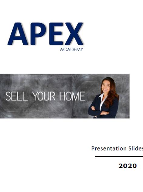 APEX Academy Digital In Class Presentation
