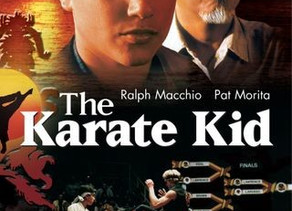 映画『ベスト・キッド(The Karate Kid)』から理解するアメリカ人の日本人観と面白レファレンス集