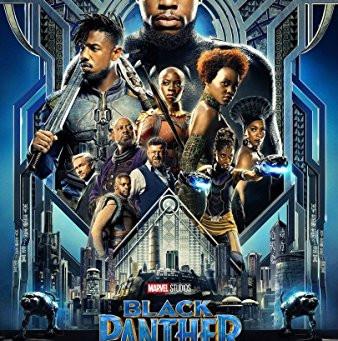 映画『ブラックパンサー』アメリカ社会背景から読み解く、もう一つの楽しみ方