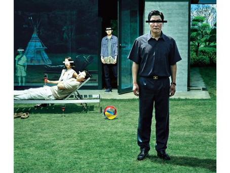 韓国映画『パラサイト:半地下の家族』に登場するアートセラピーの描写について考察【祝!アカデミー作品賞受賞!】