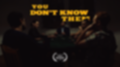 You Don't Know Them  - Thumbnail (Laurel