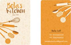 Bela's Kitchen