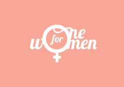 Oneforwomen_logo