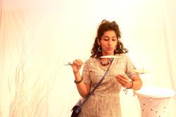 Sandhya Raman Pret