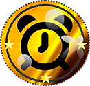 efficiency real time icon
