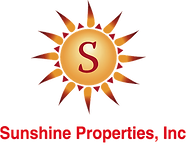 sunshine properties logo