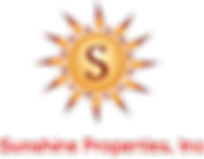 sunshine properties logo