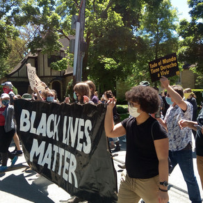 Join the Racial Justice Team