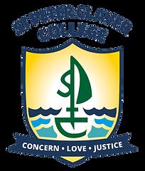 SPCC College Logo no background - George